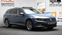 Volkswagen Passat GT TDI BLUEMOTION TECHNOLOGY 1