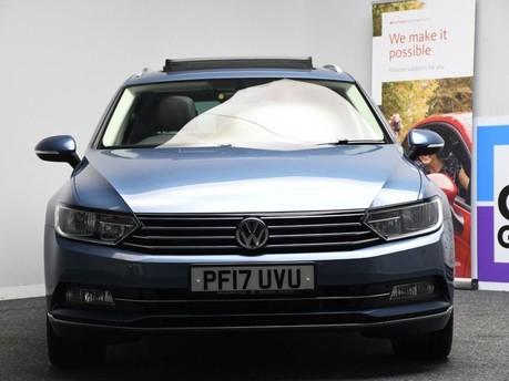 Volkswagen Passat GT TDI BLUEMOTION TECHNOLOGY 4