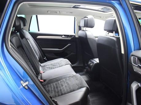 Volkswagen Passat GT TDI BLUEMOTION TECHNOLOGY 9