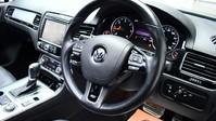 Volkswagen Touareg V6 R-LINE TDI BLUEMOTION TECHNOLOGY 2