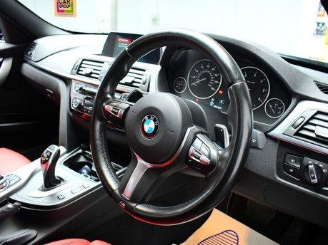 BMW 3 Series 335D XDRIVE M SPORT TOURING 2