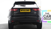 Jaguar F-Pace CHEQUERED FLAG AWD 5