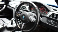 BMW 3 Series 330D XDRIVE M SPORT TOURING 2
