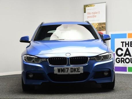 BMW 3 Series 330D XDRIVE M SPORT TOURING 4