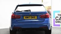 BMW 3 Series 330D XDRIVE M SPORT TOURING 5