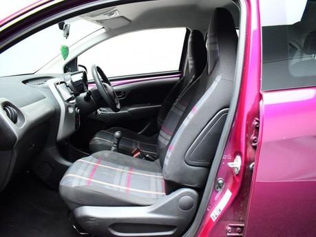 Peugeot 108 ACTIVE 10