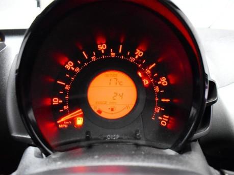 Peugeot 108 ACTIVE 13