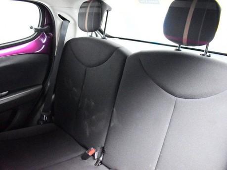 Peugeot 108 ACTIVE 18