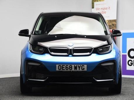BMW I3 I3S 4