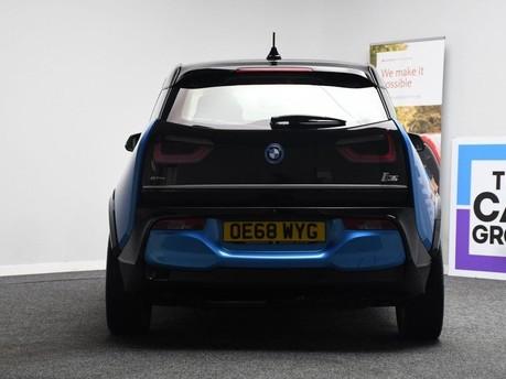 BMW I3 I3S 5