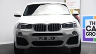 BMW X4 XDRIVE35D M SPORT 4
