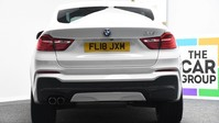 BMW X4 XDRIVE35D M SPORT 5