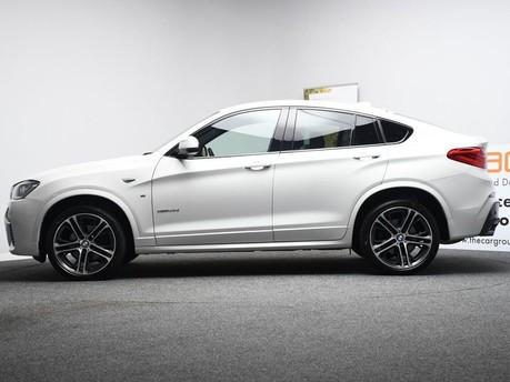 BMW X4 XDRIVE35D M SPORT 7