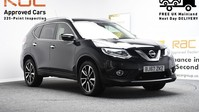 Nissan X-Trail N-VISION DCI XTRONIC 4WD 1
