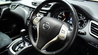 Nissan X-Trail N-VISION DCI XTRONIC 4WD 2