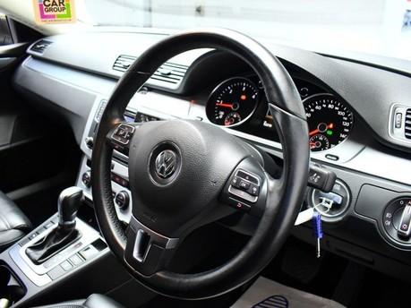 Volkswagen CC GT TDI BLUEMOTION TECHNOLOGY DSG 2