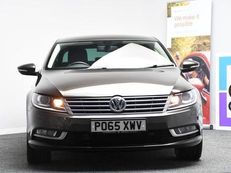 Volkswagen CC GT TDI BLUEMOTION TECHNOLOGY DSG 4