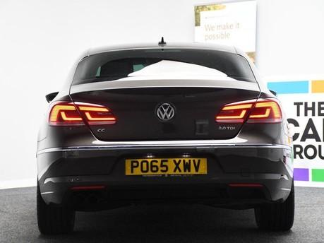 Volkswagen CC GT TDI BLUEMOTION TECHNOLOGY DSG 5