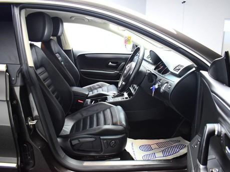 Volkswagen CC GT TDI BLUEMOTION TECHNOLOGY DSG 8
