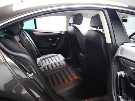 Volkswagen CC GT TDI BLUEMOTION TECHNOLOGY DSG 9