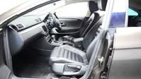 Volkswagen CC GT TDI BLUEMOTION TECHNOLOGY DSG 10