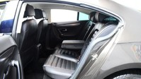 Volkswagen CC GT TDI BLUEMOTION TECHNOLOGY DSG 11