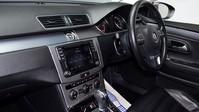 Volkswagen CC GT TDI BLUEMOTION TECHNOLOGY DSG 12