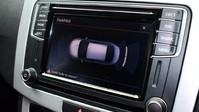 Volkswagen CC GT TDI BLUEMOTION TECHNOLOGY DSG 14