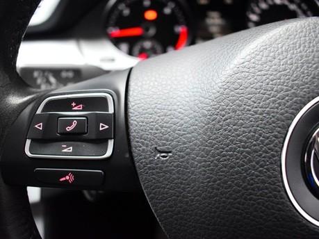Volkswagen CC GT TDI BLUEMOTION TECHNOLOGY DSG 16