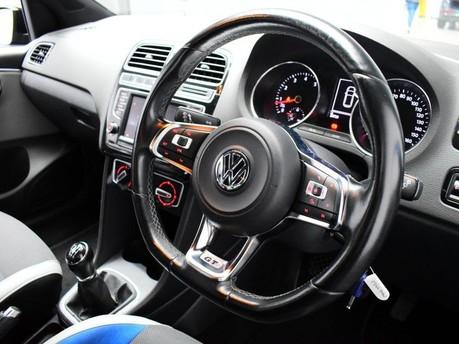 Volkswagen Polo BLUEGT 2