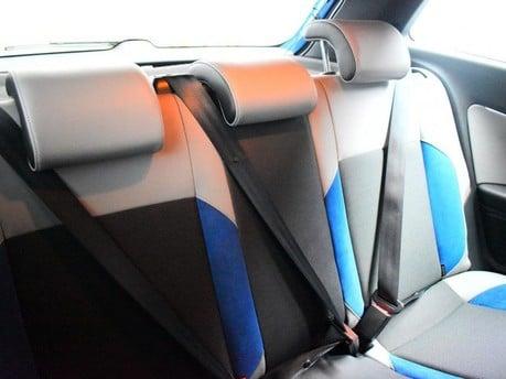 Volkswagen Polo BLUEGT 9