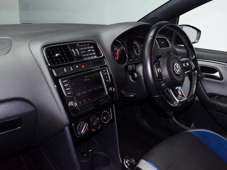 Volkswagen Polo BLUEGT 11