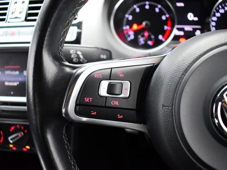 Volkswagen Polo BLUEGT 18