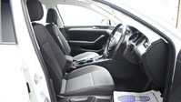 Volkswagen Passat S TDI BLUEMOTION TECHNOLOGY DSG 8