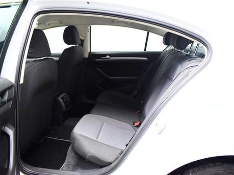 Volkswagen Passat S TDI BLUEMOTION TECHNOLOGY DSG 11