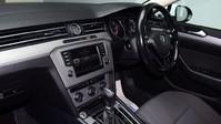 Volkswagen Passat S TDI BLUEMOTION TECHNOLOGY DSG 12