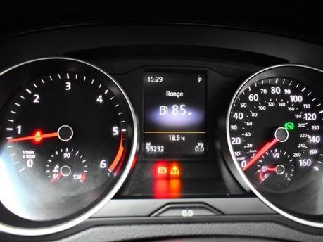 Volkswagen Passat S TDI BLUEMOTION TECHNOLOGY DSG 13