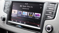 Volkswagen Passat S TDI BLUEMOTION TECHNOLOGY DSG 14