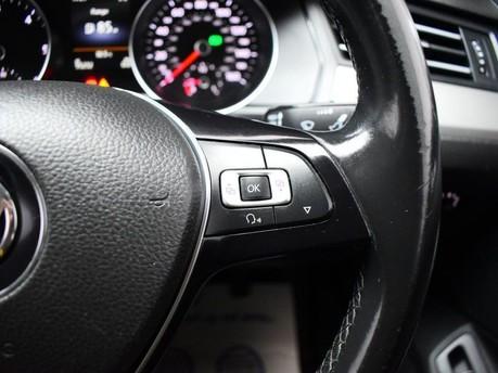 Volkswagen Passat S TDI BLUEMOTION TECHNOLOGY DSG 17