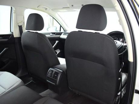 Volkswagen Passat S TDI BLUEMOTION TECHNOLOGY DSG 18