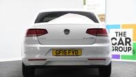 Volkswagen Passat S TDI BLUEMOTION TECHNOLOGY DSG 5