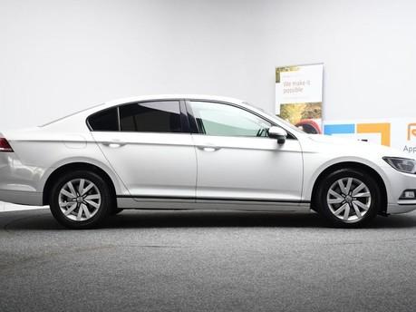 Volkswagen Passat S TDI BLUEMOTION TECHNOLOGY DSG 6