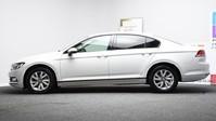 Volkswagen Passat S TDI BLUEMOTION TECHNOLOGY DSG 7