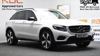 Mercedes-Benz GLC GLC 250 4MATIC URBAN EDITION 1