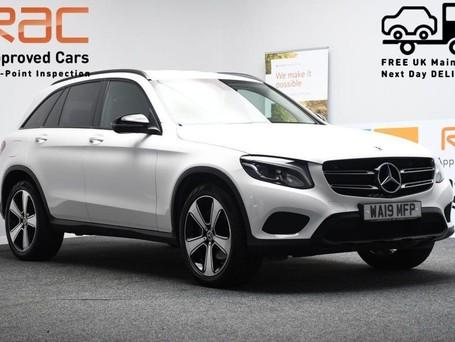 Mercedes-Benz GLC GLC 250 4MATIC URBAN EDITION