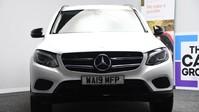 Mercedes-Benz GLC GLC 250 4MATIC URBAN EDITION 3