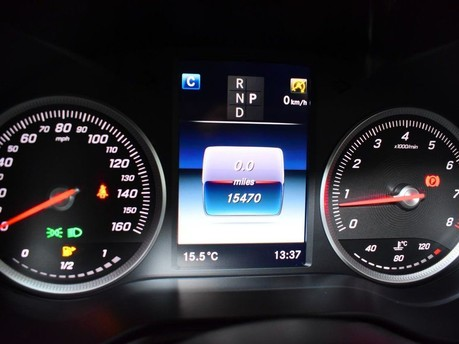 Mercedes-Benz GLC GLC 250 4MATIC URBAN EDITION 12