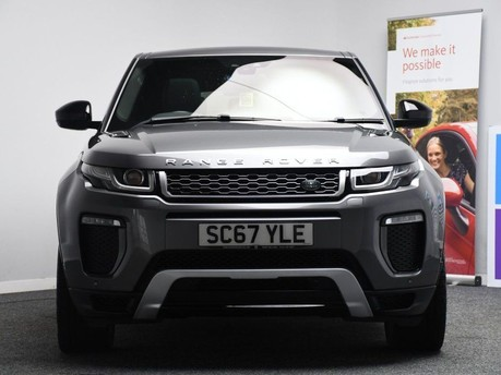 Land Rover Range Rover Evoque TD4 HSE DYNAMIC 4