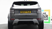 Land Rover Range Rover Evoque TD4 HSE DYNAMIC 5