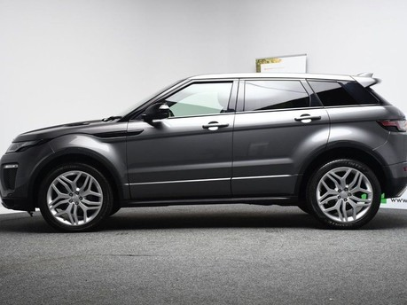 Land Rover Range Rover Evoque TD4 HSE DYNAMIC 7
